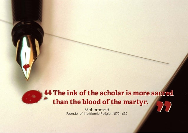 Scholarship essay quotes