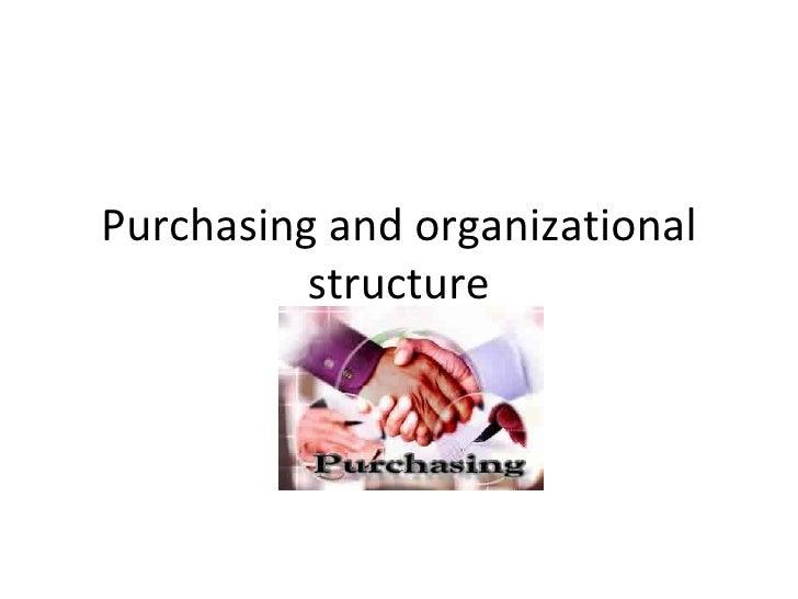 101 purchasingandorganization