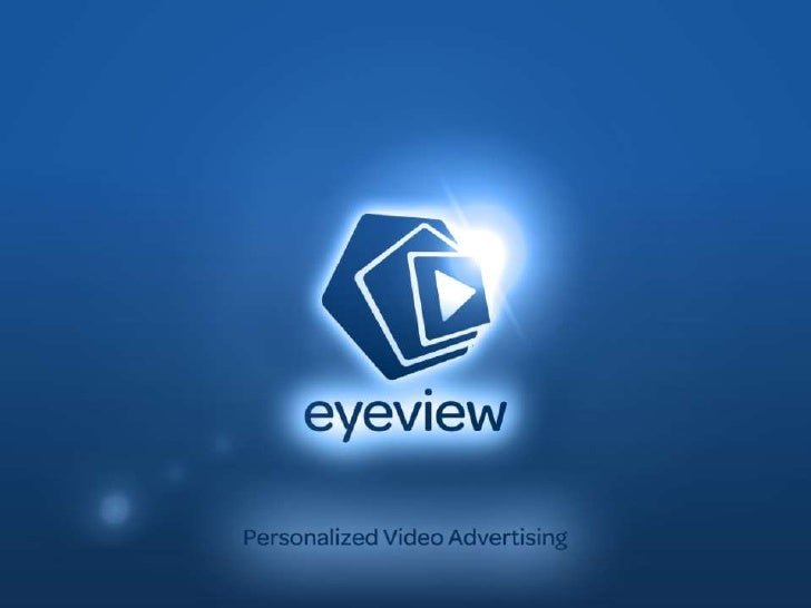 Tal Riesenfeld | Eyeview | The Future of Multiscreen Video Advertising