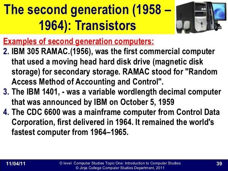evolution of computer programming pdf