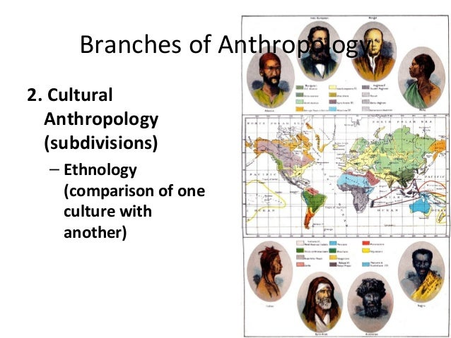 Cultural Anthropology vs. Historical Sociology?