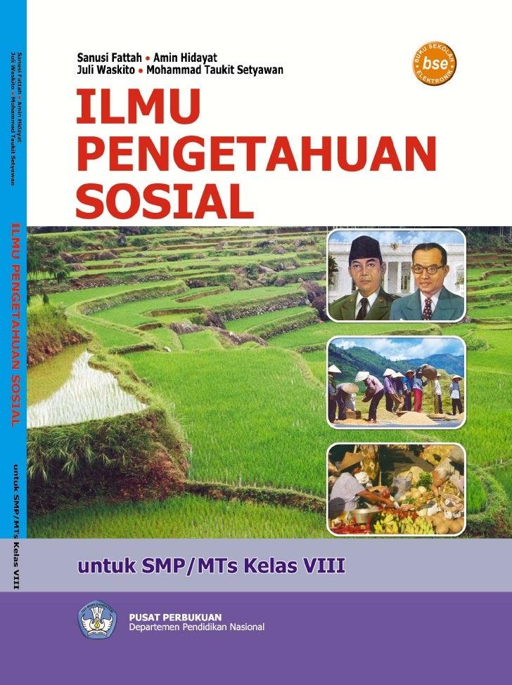 IPS SMP Kelas 8