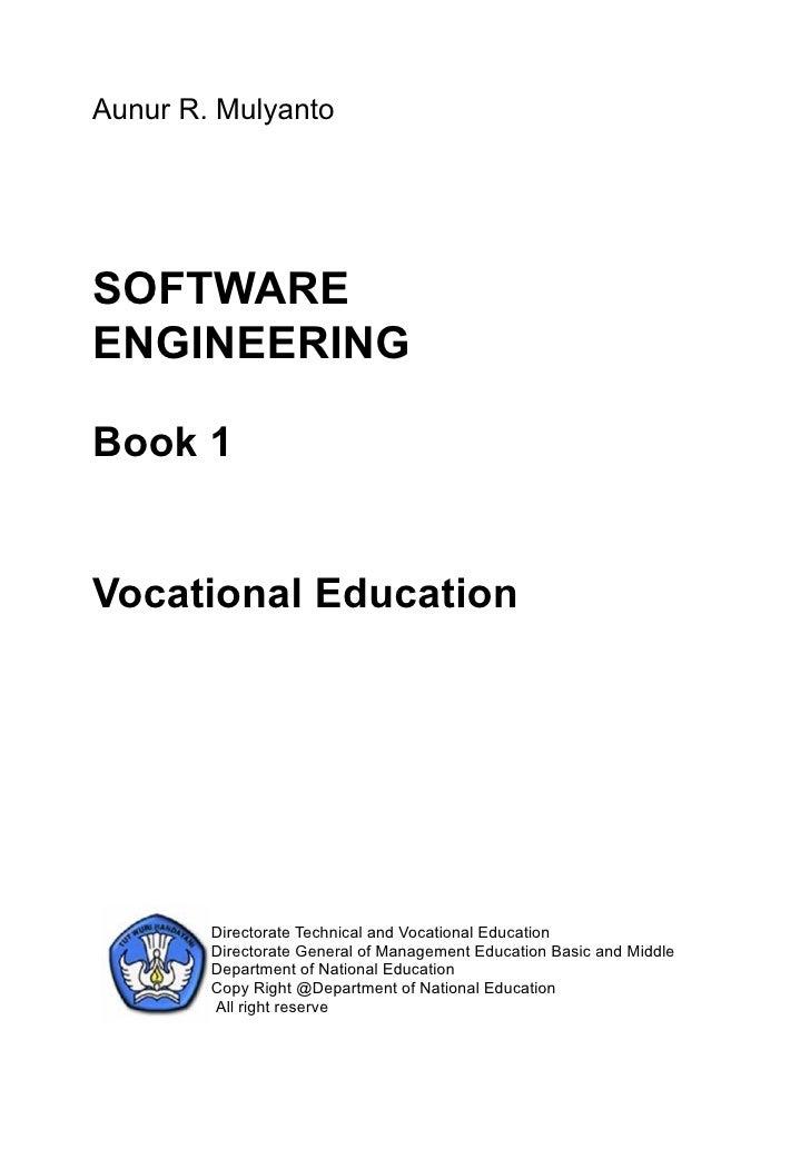 Rekayasa perangkat lunak(Jilid2)