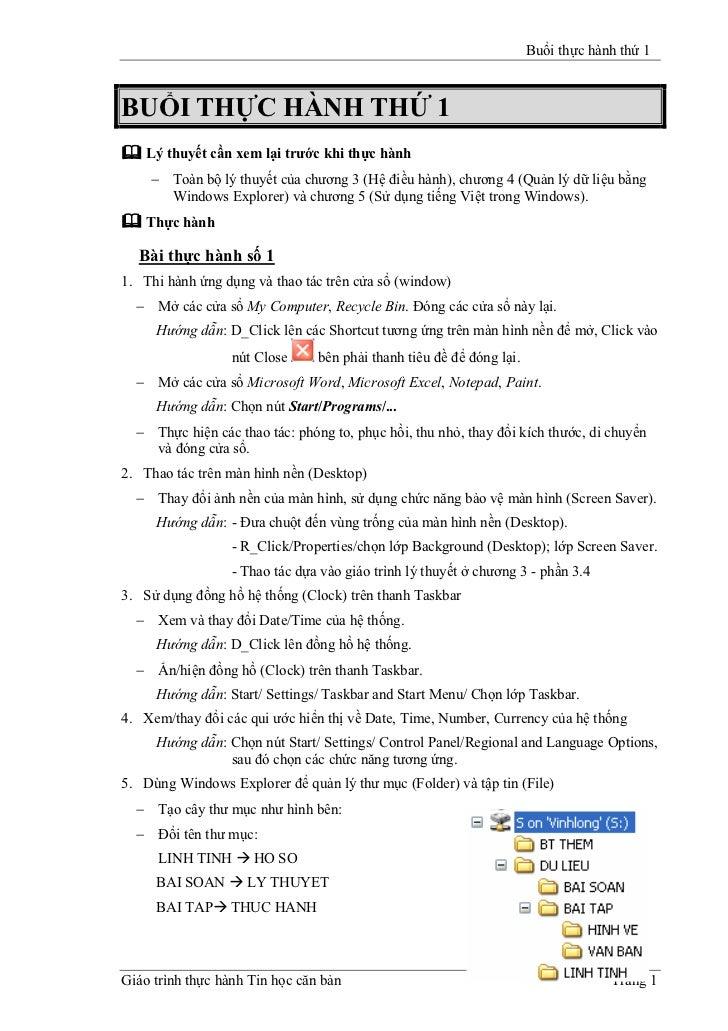 GTThuc HanhTHCB_TH017 _VanLuong.BlogSpot.Com