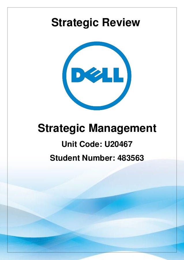 business analysis and strategies of dell Dell, inc - median salary by job - get a free salary comparison based on job title,  skills, experience and education accurate, reliable salary and  [+], business  analyst (computer software/hardware/systems) (2)  [+], director of strategy (5 ).