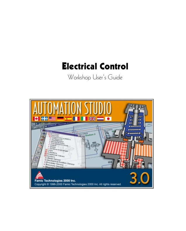 Electrical Control Workshop User's Guide