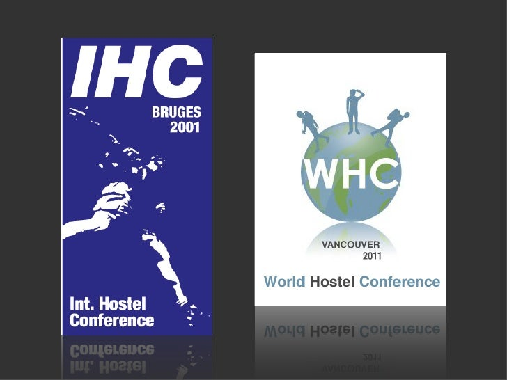 Ten Years Of Hostel Conferences