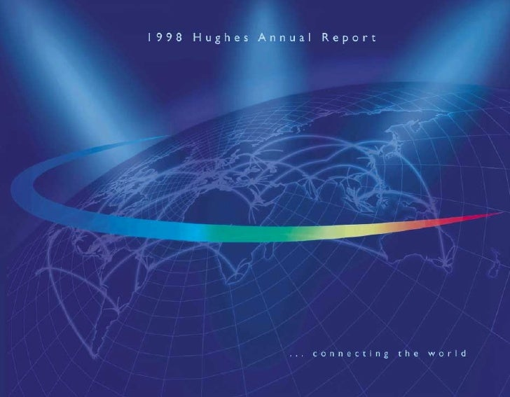 direc tv group Annual Reports 1998