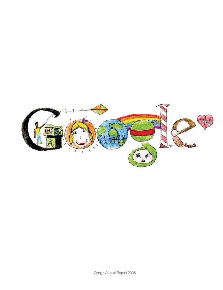 2005_google_annual_report