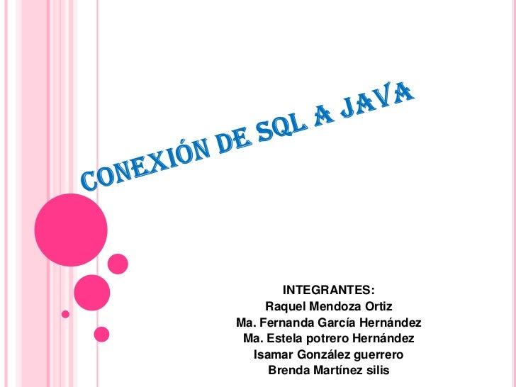 109545688 conexion-de-sql-a-java