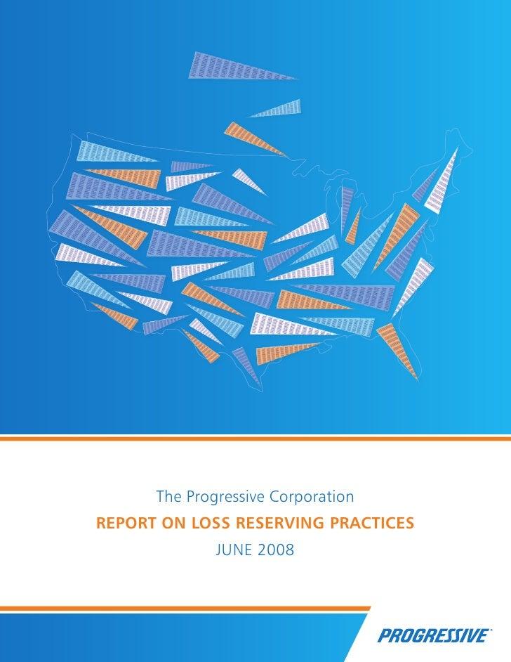 Progressive loss report_0608