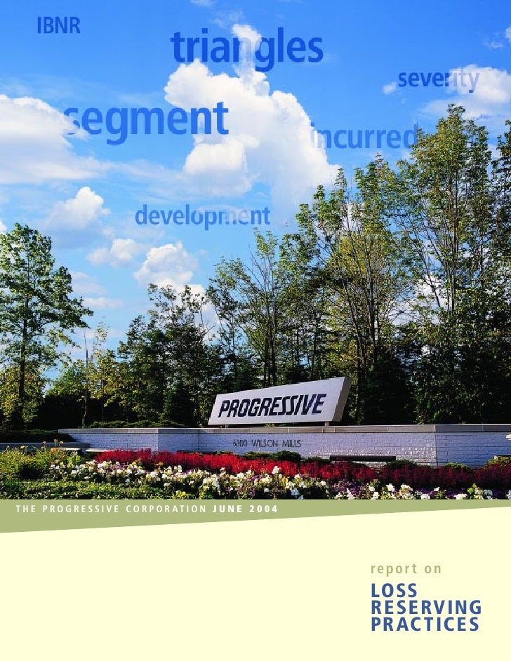 Progressive loss report_06 04