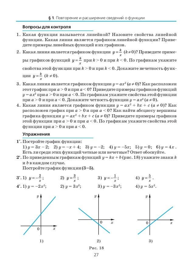 Алгебра и начала анализа 10