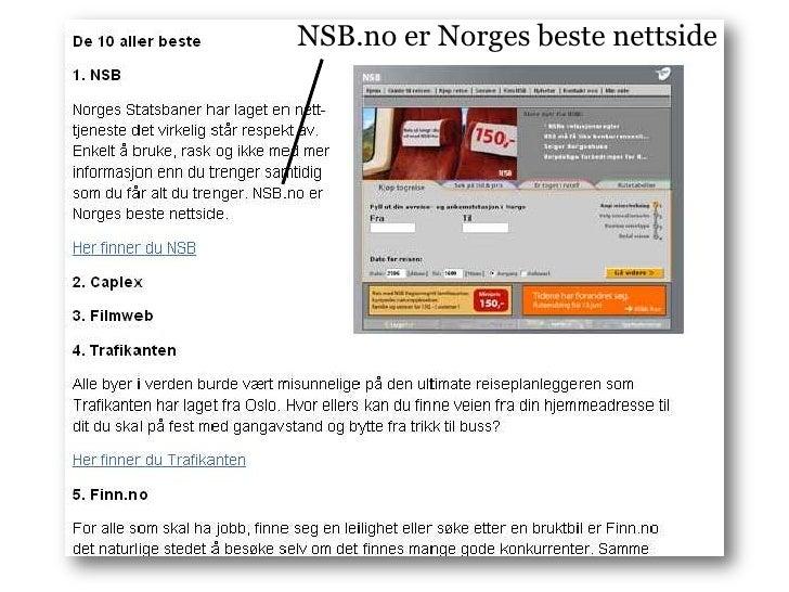 norske eskorter beste norske datingsider