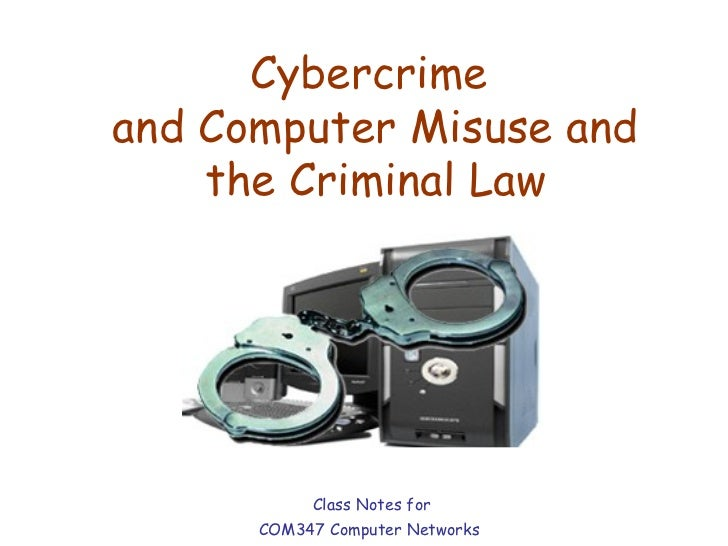 What ways could a student commit an offence under the Computer Misuse Act (1990)?
