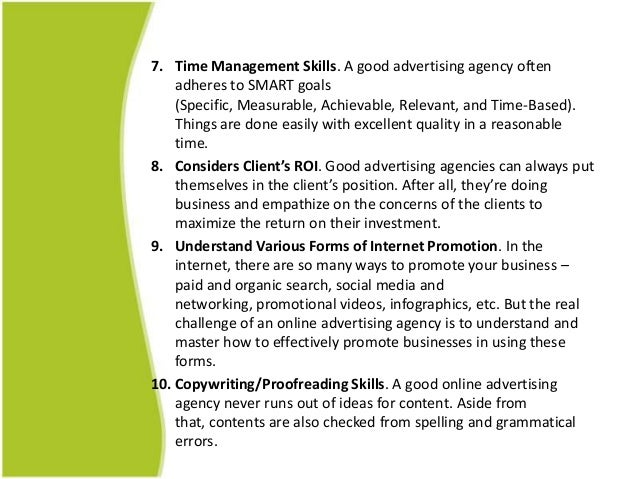 essays advertising good bad Free essay: without advertising, the media (including newspaper, television, and radio) would be much less vigorous advertising provides revenue for.