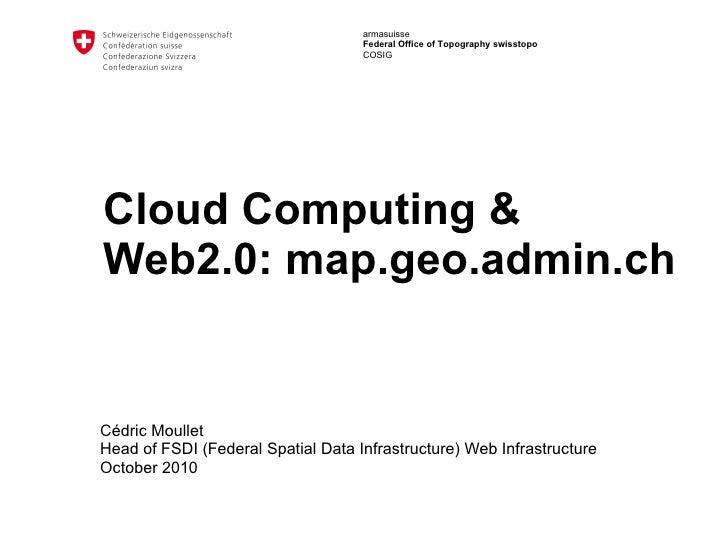 Cloud Computing and HTML5, 2010