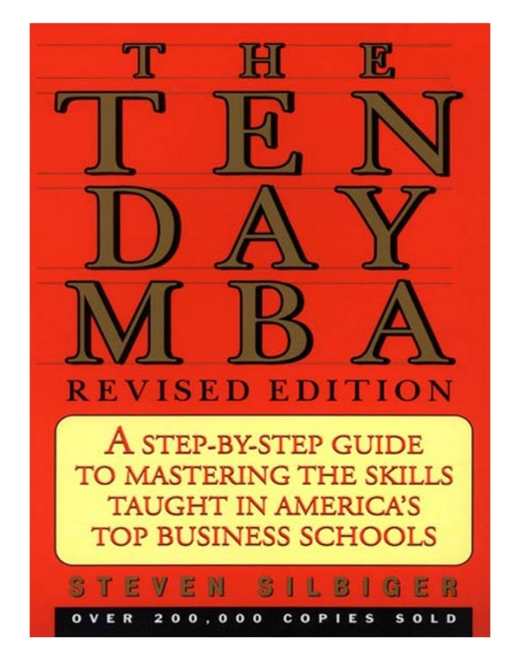 10+day+mba