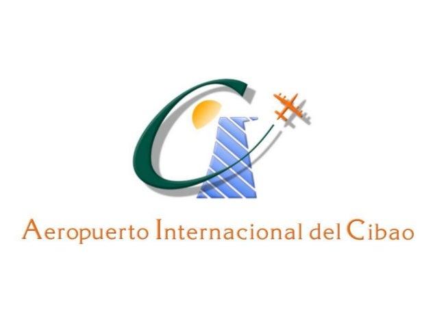 Foro Empresarial de Energía Limpia 2013 - Victor Suarez, Aeropuerto Int. del Cibao