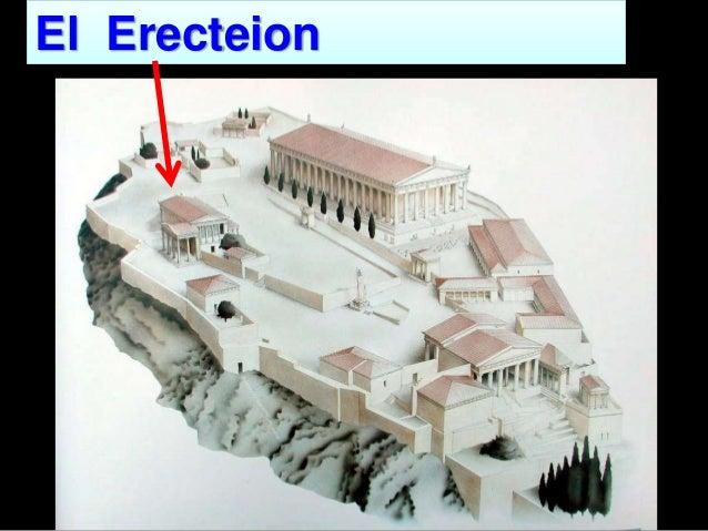 El Erecteion