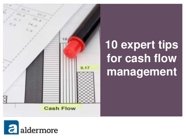 7 Cash Flow Management Tips for Small Business Owners ...