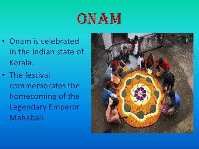 important festivals of india pdf