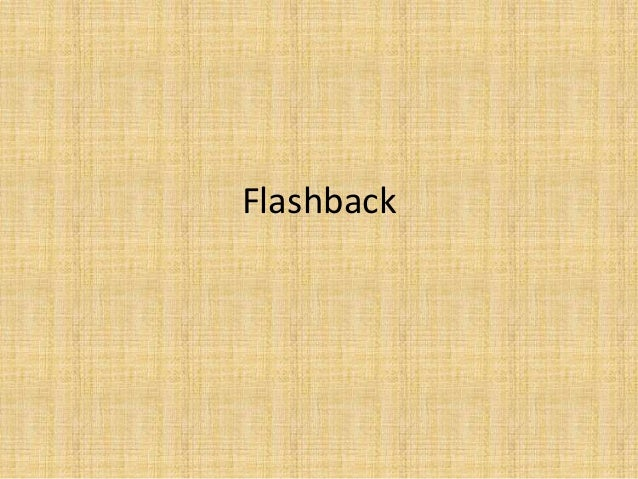 10, OCP - flashback
