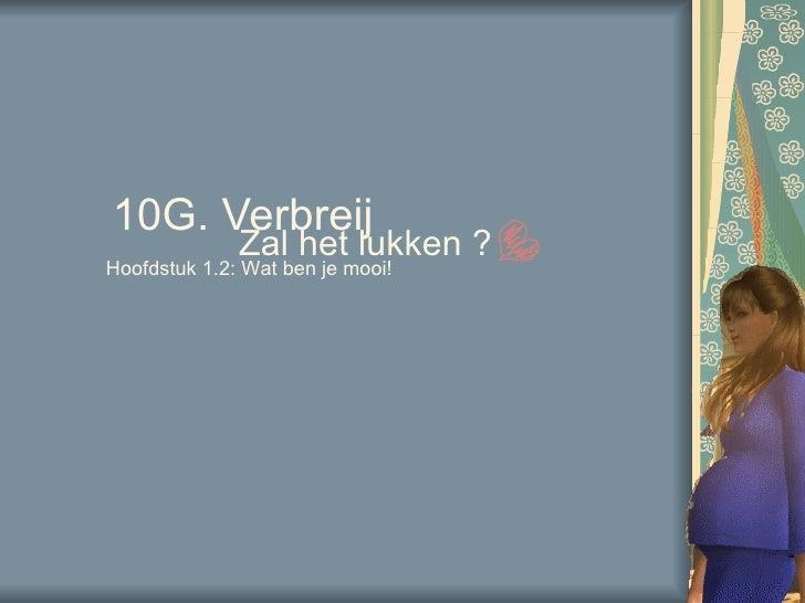 10G Verbreij 1.2
