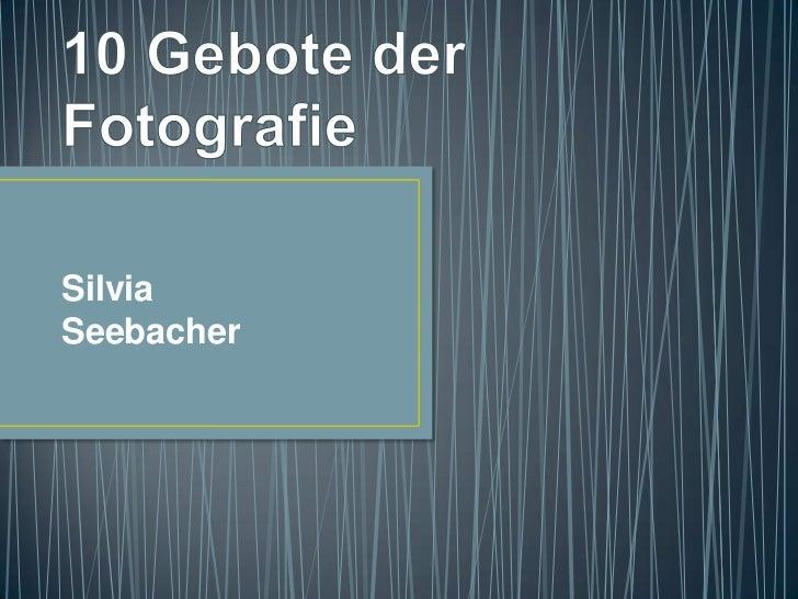 SilviaSeebacher