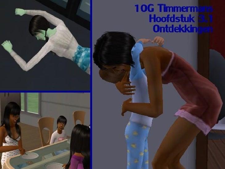 10G Timmermans: Hoofdstuk 3.1: Ontdekkingen