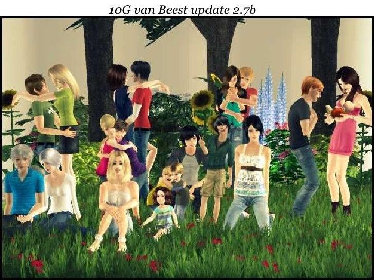 10G van Beest update 2.7b<br />