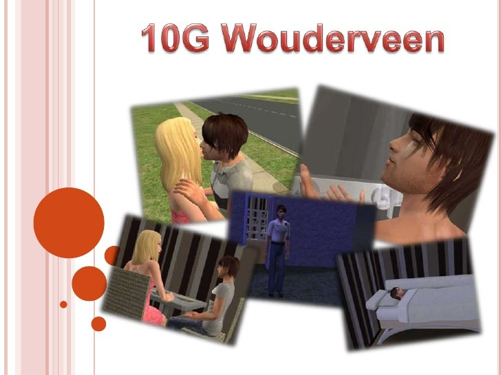 10 G Wouderveen