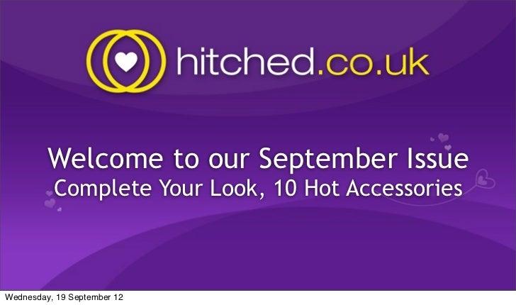 10 Hot Accessories