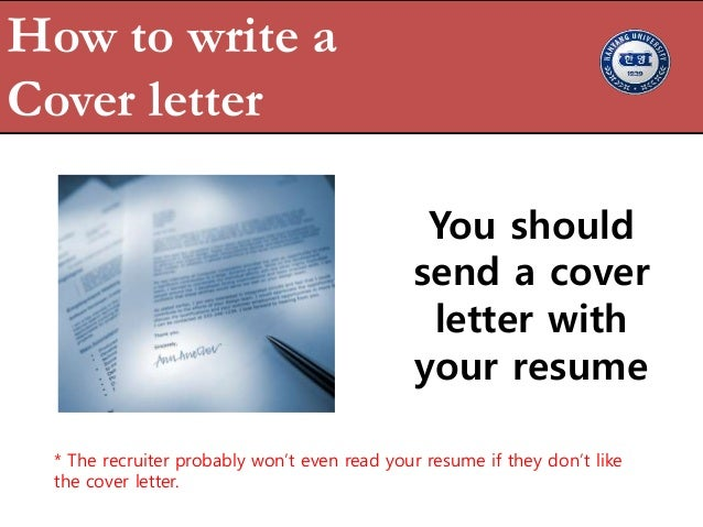 should you send a cover letters - Selo.l-ink.co