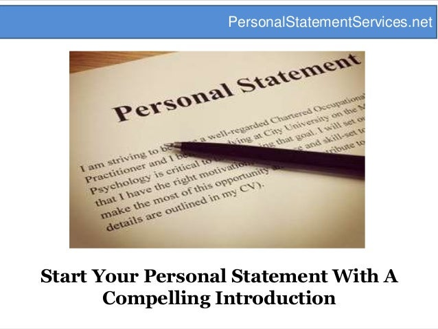 Can you proofread my Essay? (it's supposed to be a personal statement)?