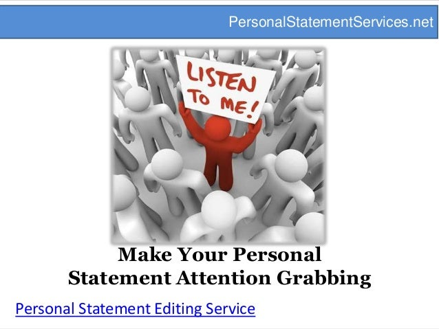 Find out how to write the perfect personal statement