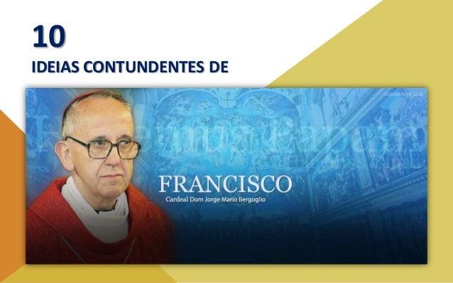 10IDEIAS CONTUNDENTES DE