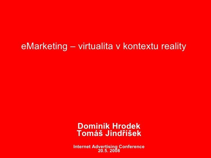 Jindrisek Hrodek Trendy V Online Marketingu