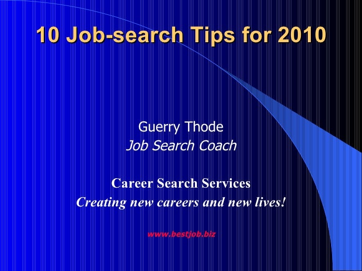 Ten search-tips_for_2010