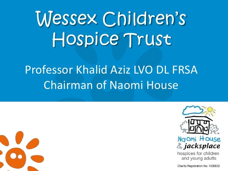Wessex Children Hospice Trust