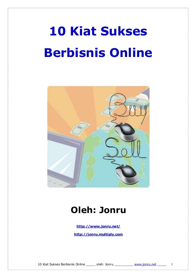 10 kiat sukses_bisnis_online