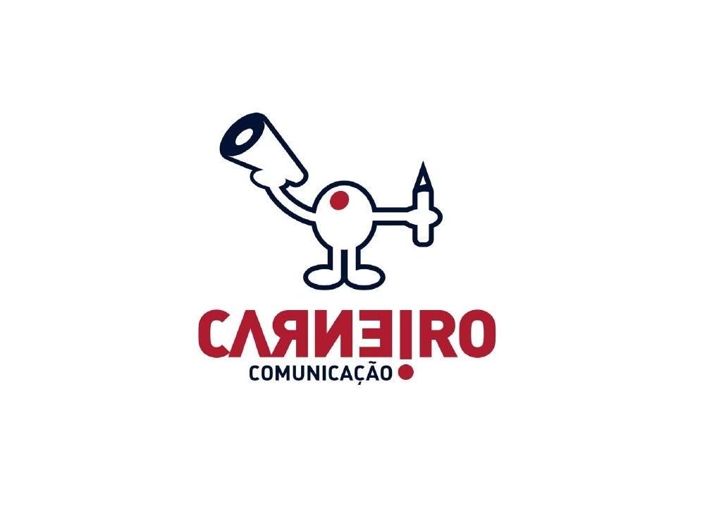 Apresentação da empresa Carneiro Comunicação