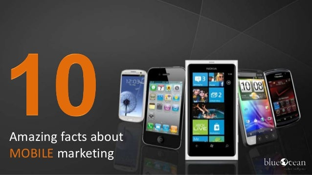 10 mobile facts