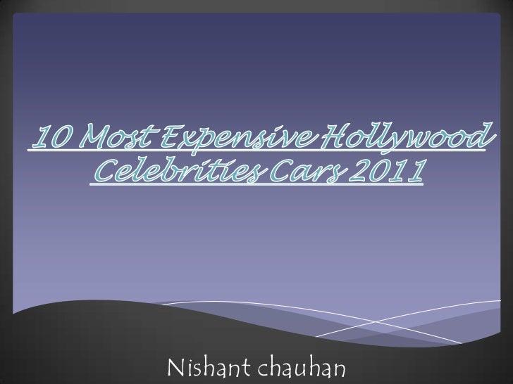Nishant chauhan