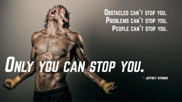 31 motivational workout quotes with images, Muscles