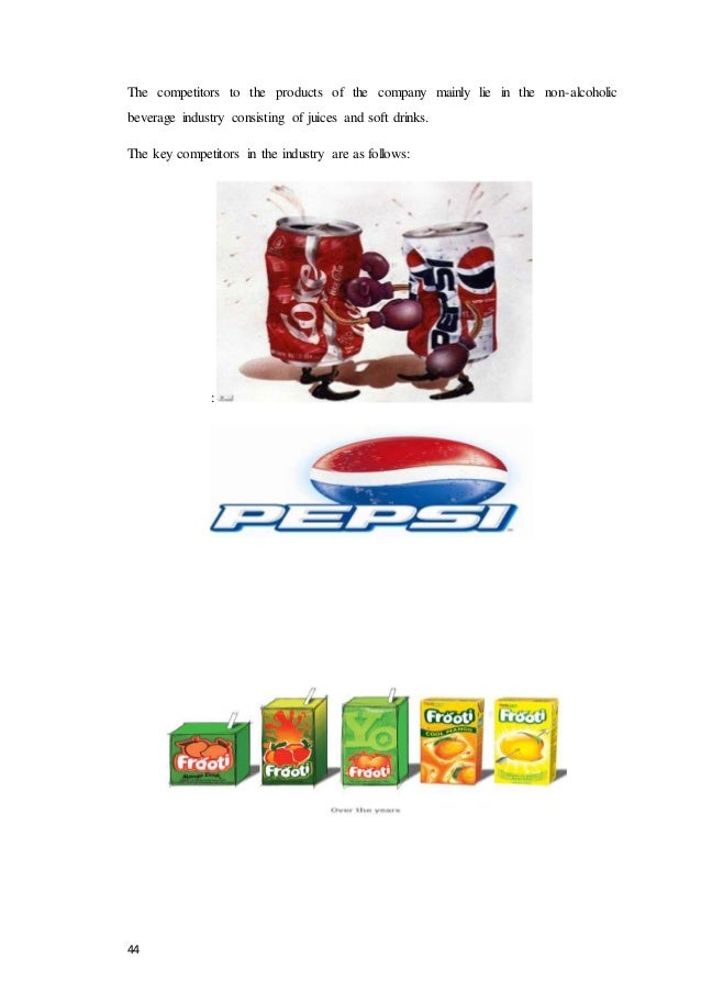 comparative study of pepsi and coca cola Comparative study on the marketing strategies of pepsi and coca-cola on the youth a research project under research methodology introduction this report includes a comparative analysis of.