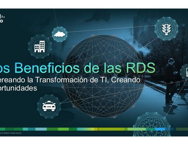 Los beneficios de las Redes Definidas en Software (SDN)