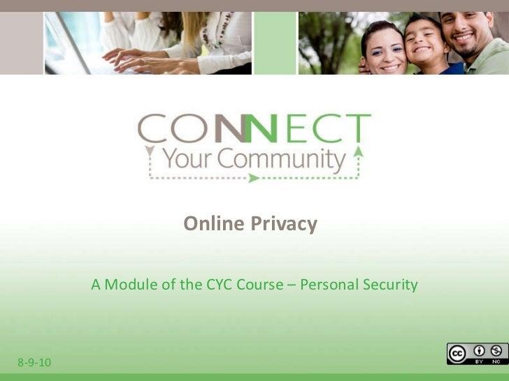 10 online privacy  module samedit1
