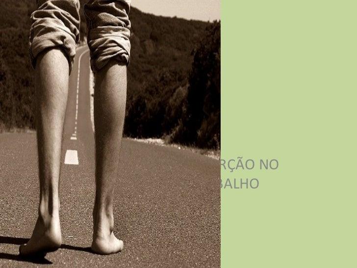 10 PASSOS PARA INSERÇÃO NO   MERCADO DE TRABALHO