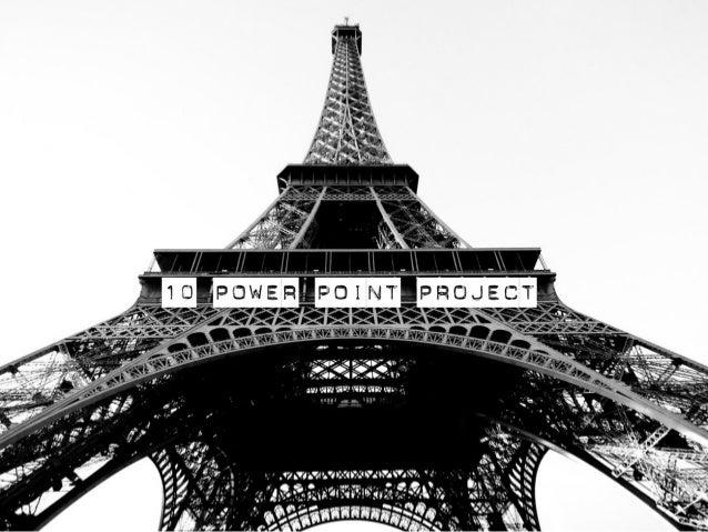 template design project
